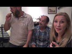 Weed Country Reality TV Stars from Discovery TV Cheryl Shuman Video Diary  #Cumulus #CANNAcig