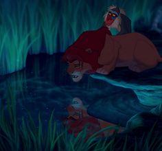 "stansbizzle: ""The Lion King "" Lion King Images, Lion King Pictures, The Lion King 1994, Lion King Art, Disney Pixar, Walt Disney, Disney Characters, Bambi, Simba And Nala"
