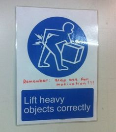 The 23 Most Hilarious Sign Improvements Of All Time