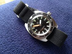 Vostok Watch, Seiko, Chronograph, Omega Watch, Clocks, Watches, Accessories, Style, Boots