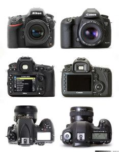 Canon 5D Mark III Review GOOD GOOD GOOD! Wedding Settings, too!