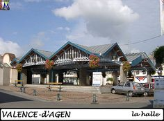 VALENCE D'AGEN - Tarn et Garonne