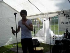 Fetus Liam Payne singing use somebody Wordsley Party in the park 12.06.10