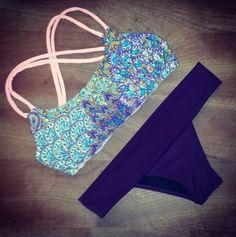Ranifly bikini I love