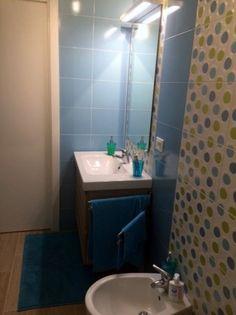 ristrutturare casa e bagni ho fatto due bagni nuovi vi piacciono?