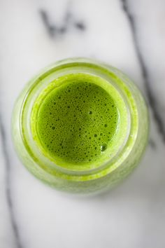 This go-to green smoothie contains all my favourite ingredients and is great for digestion and increasing your energy.