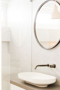 Charlotte and Josh | Room Reveal 2 | Main BathroomThe Block Shop - Channel 9
