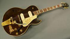 Gibson ES-295, 1956
