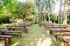 Sowell Estate Rancho Santa Fe Wedding Rustic Outdoor Ceremony, Sowell Estate, Rancho Santa Fe, Rustic wedding.
