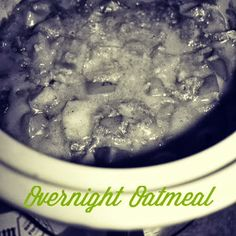 Healthy Tree: Homemade Slow Cooker Overnight Oatmeal
