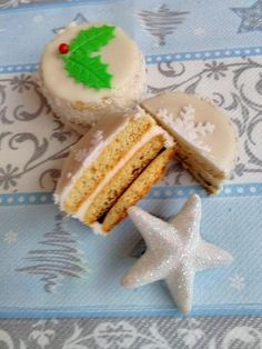 Christmas Cookies, Kids Meals, Bakery, Food And Drink, Sugar, Cooking, Desserts, Anna, Honey