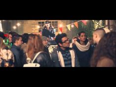 J-AX feat. IL CILE - MARIA SALVADOR (OFFICIAL VIDEO) - YouTube