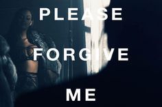 "Drake Drops New Film ""Please Forgive Me"" - MISSBISH   Women's Fashion Fitness & Lifestyle Magazine"
