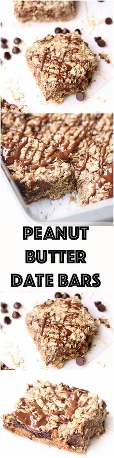Peanut Butter Date B