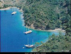 Egean Sea