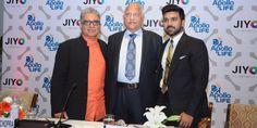 Ram Charan launches a wellness app! | News Patrollings