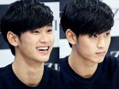 Kim Soo Hyun >.<