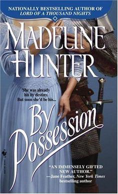 By possession by Madeline Hunter, BookLikes.com #books