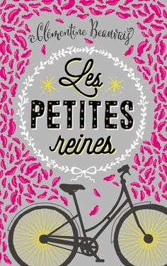 Les Petites Reines est un roman de Clémentine Beauvais publié aux éditions Sarbacane. Une critique de Ma toute petite culture pour L'Ivre de Lire !