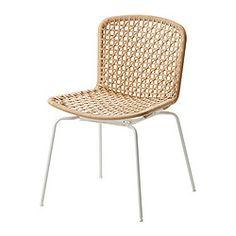 IKEA SOLVAR chair