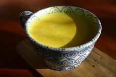 Turmeric Paste & Golden Milk