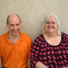 Congrats to the Thurs Eve Open Prs Winners Eric Diamond & Judy Lotridge