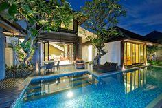 2 Ensuite Bedrooms Private Villa in Seminyak, Bali. USD$ 240 / per night. | www.affittabali.com