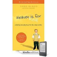 A young boy emerges from life-saving surgery with remarkable stories of his visit to heaven.    Heaven Is for Real is the true story of the four-year old son of a small town Nebraska pastor who during emergency surgery slips from consciousness and enters heaven. He survives and begins talking about being able to look down and see the doctor operating and his dad praying in the waiting room. The family didn't know what to believe but soon the evidence was clear.    Colton said he met his…