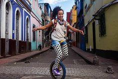 Bogota, Colombia   Character inspiration @heywriters #woc #poc #latina