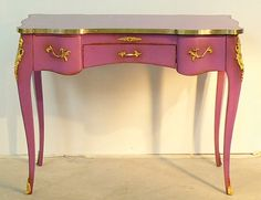 Great french style vanity