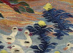 Egyptian Tapestry Weaves: Details