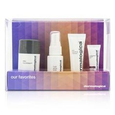 Our Favourites Set by Dermalogica|Raw Beauty Studio