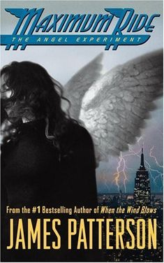 The Maximum Ride series is a requested book series by James Patterson. If your not into action and romance and suspense this is not the book for you