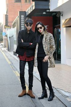 joo woojae and choi sora