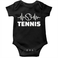 Bowling Heartbeat Onesie - bowling tips, bowling tips how to make, bowling quotes funny mothers day hearts, mothers day crafts for children, diy gifts to mom Bowling Quotes, Bowling Tips, Tennis Quotes, Tennis Funny, Basketball Funny, Girls Basketball, Basketball Legends, Serena Williams, Diy Gifts To Mom