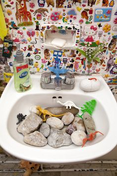 Back home, make over your bathroom. | 48 Ways To Make Your Life A Million Times Better