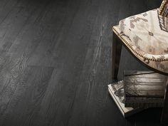 Ever wonder what inspired certain design ideas? We go behind the scenes of the Tuxedo Pine laminate flooring.