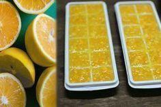 Замороженные лимоны спасут от ожирения, опухолей и диабета! Лимоны замораживают в основном ради цедры. После размораживания цедра становится более мягкой и ее удобнее употреблять в пищу. Как и у большинства других фруктов, в кожице лимона сконцентрирован максимум питательных веществ, помогающих регулировать уровень холестерина, укреплять иммунную систему и предотвращать рак. В ней также содержатся антимикробные, антигрибковые […]