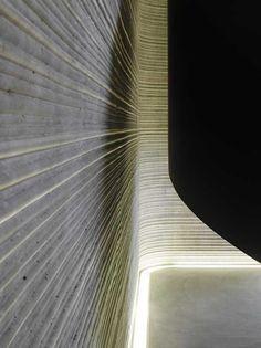 Liestal Public Records Office_Zurich_EM2N, Architects