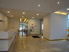 Projeto de Arquitetura Corporativa - CONDOMÍNIO HEALTH CENTER