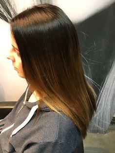 creatie van Enjoy Hairstyling