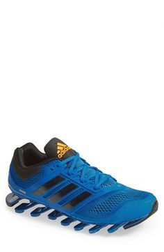 new product ec0dd a63d8 adidas  Springblade Drive  Running Shoe (Men) available at  Nordstrom  Trenéři,