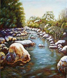 Rio Barbate (Cadiz)