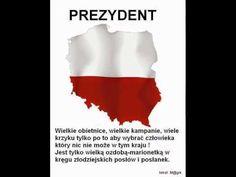 Prezydent Polski ....