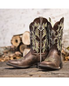 110 Best Ariat Boots Images Country Outfits Country