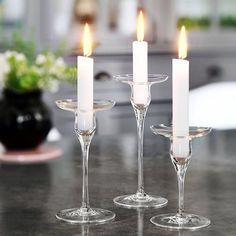 Holmegaard - Danish glassware
