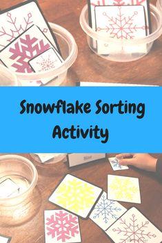 Snowflake Sorting Ac