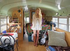 A Girl on a Bus | COUTUREcolorado LIFE & STYLE {blog + resource guide inspiring the modern colorado woman}