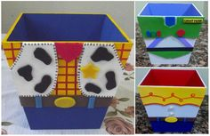 festa toy story centro de mesa - Pesquisa Google