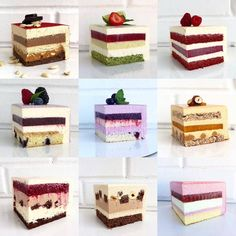 Food Discover stuffing the cake by tarasyulya - Dessert Recipes Fancy Desserts Delicious Desserts Dessert Recipes Mini Cakes Cupcake Cakes Beautiful Desserts Plated Desserts Mousse Cake Sweet Cakes